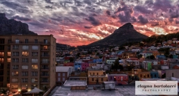 20121209-print cape town sunset copy
